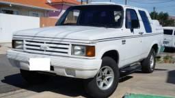 Gm - Chevrolet D-20 - 1987