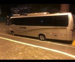 Micro ônibus novo