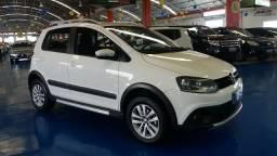 Volkswagen Crossfox 1.6 8v 2013, Branco - 2013