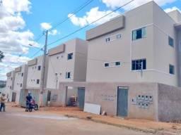 Cód.5946 - Apartamento no Res. Santa Cruz - Donizete Imóveis/Anápolis-Go