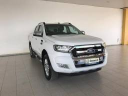 Ford - Ranger 3.2 Limited Edition AT 2016 - 2017