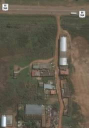 Terreno na BR 364 próximo da Xapuri Motors