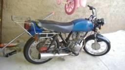 Vendo cg - 1983