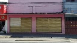 Imóvel comercial na Região central GV