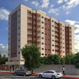 Apartamento 2 quartos com varanda e elevador - Colina de Laranjeiras