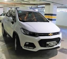 Chevrolet Tracker LT Turbo 2018/2018 - Única Dona - Apenas R$ 71.000,00 - 2018