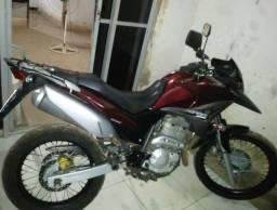 Vendo xre300 - 2011