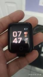 Smartwatch Bracelete Inteligente
