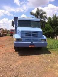 Caminhão cacamba 1618 - 1995