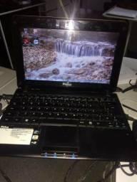 Netbook Philco tela 10.1 polegadas