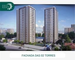 Foz do Iguaçu 2 e 3 quartos 70 a 90 m2 marco