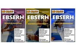 Apostila Ebserh