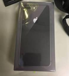IPhone 8 Plus 64gb Cinza Espacial Lacrado