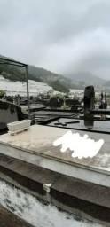 Jazigo Perpétuo Cemitério São João Batista