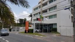 Apartamento à venda com 2 dormitórios em Manaira, Joao pessoa cod:V1510