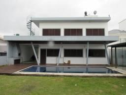 Casa de alto padrão no campeche