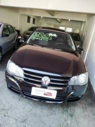 Golf 2011 Flex e GNV - 2011