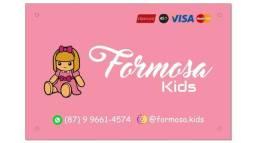 Formosa kids