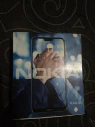 Vendo ou troco por XIAOMI Nokia 6.1 Plus