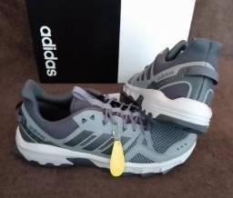 Tênis Adidas Rockadia Traill Tam 40 & 41 (original / novo)