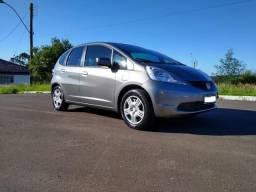 Honda Fit - 2011 - Impecável - 2011