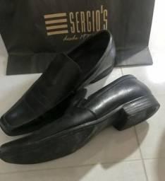 Sapato sergio?s
