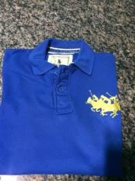 Camisa Ralph Lauren (G) essa é Top !!