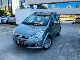 Fiat Idea Essence 1.6 Completa e Baixa KM - 2015 - 2015