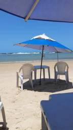 Veraneio em Tabatinga(beira mar) - Condomínio fechado
