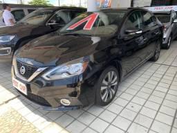 Sentra SV 2.0 Automático 2018 (81) 99124.0560 - 2018