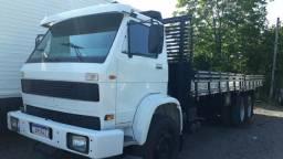 Wv 16-170 Truck