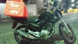 Motoboy free lance folguista disponível