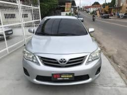 Corolla GLI 1.8 Automático - 2012