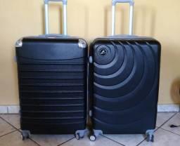 Duas malas de viagem 23kg