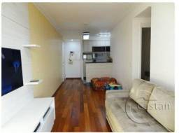 Apartamento à venda com 3 dormitórios em Ipiranga, Sao paulo cod:CV238