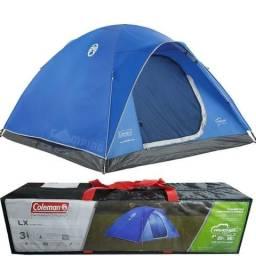 Barraca camping Coleman LX3 new