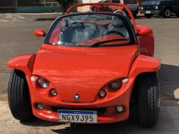 Buggy Brm M11 2008 1.6 AP Turbo - 2008