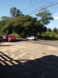 ASlugo da Costa Gama Terreno com 3.000m2 ou mais frente para o asfalto com água e luz
