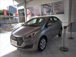 Hyundai hb20 1.6 premium 16v flex 4p automatico - 2018