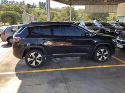 Vendo Jeep Compass - 2017