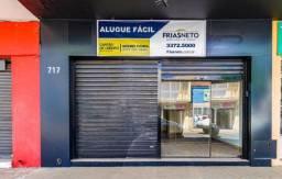 Loja comercial para alugar em Centro, Piracicaba cod:L5056