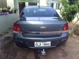 Vectra sedan elegance 09/10 completo - 2010