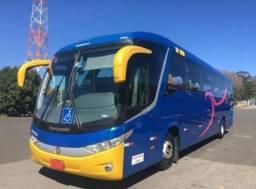 Ônibus Paradiso 1050 G7 2012 Mercedez Benz - 2012