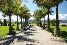 Apartamento à venda com 1 dormitórios em Coqueiros, Florianópolis cod:7510