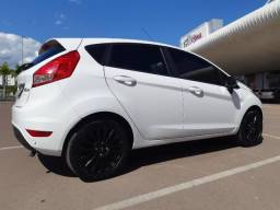 New Fiesta Style SEL - 2017