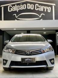 Corolla XEI 2015 - 2015