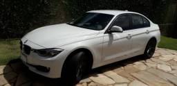 BMW 321i Turbo 2014 Semi Nova - 2014