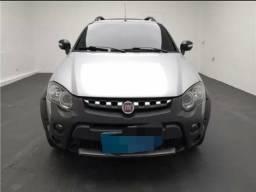Fiat Strada 1.8 MPI Adventure CD16v Flex - 2013