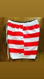 Shorts mauricinho Tamanhos P M G GG