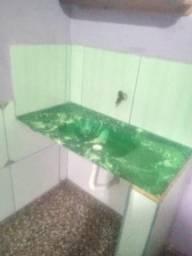 Aluguel de quarto e kit Net R$ 230Zerão